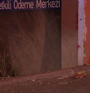 Beyoğlu'nda bomba paniği