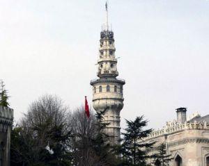 Beyazıt Yangın Kulesi turizme açılıyor