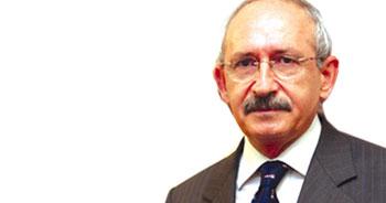 Kılıçdaroğlu'ndan dış politika bombası