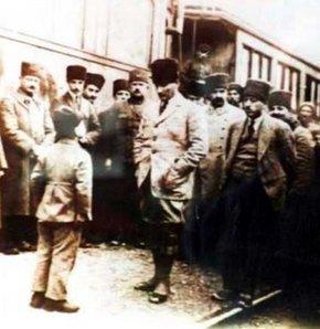 Erzurum Kongresi'nin 91. yılı kutlanıyor