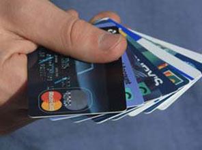 Kredi kartından nakit çekmeye kısıtlama