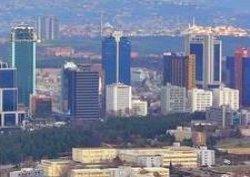 31 milyon lirayla İstanbul'un en yüksek emlak ve çöp vergisini veren Maslak, Sarıyer ve Şişli belediyelerini birbirine düşürdü