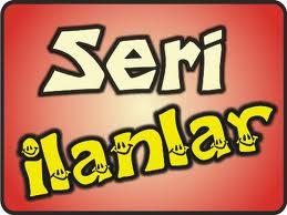 Artık her türlü seri ilanınızı www.sisligazetesi.com.tr adresinde ücretsiz yayınlıyoruz.