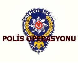 PKK üyelerine operasyon yapıldı