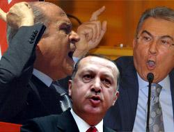 Liderlerin TÜRBAN düellosu