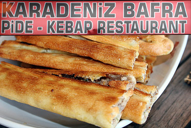 Karadeniz yöresinden geleneksel tatlar