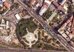 Çağlayan Meydanı 6 ay süreyle trafiğe kapatılıyor