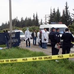 Öldürülen Kadının Zanlıları Akrabaları Çıktı