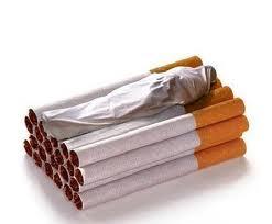 Sigaraya giden para, sağlığa giden paranın yüzde 60'ı