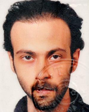 Reklam ve dizi oyuncusu Onur Bayraktar