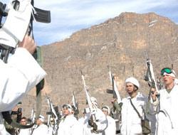 PKK kampı yerle bir