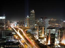 Gelir ve istihdam artışında en hızlı büyüyen kent.....