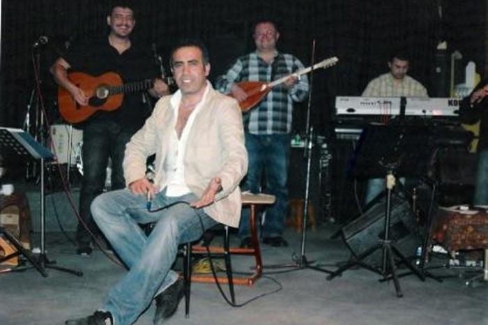 Kürtçe şarkı okumadı, kurşun yağdı