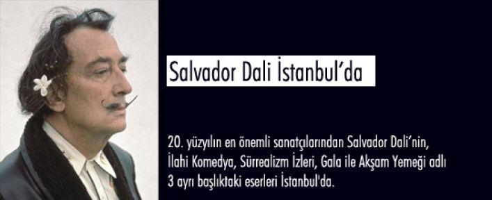 İSTANBUL'DA BİR SÜRREALİST