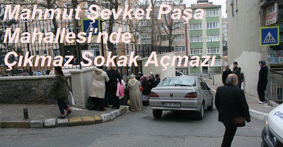 Feriköy'de Çıkmaz Sokak Açmazı