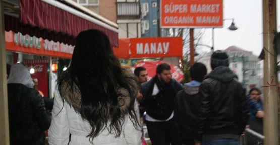 FULYA'DA BİTMEYEN KAVGA!!!