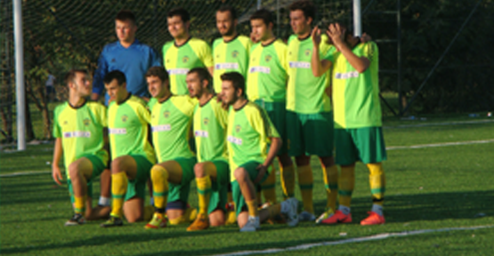Mecidiyeköy Spor arzuladığı yere ulaşacak