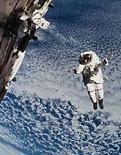 Uzayda Avrupa için tarihi gün