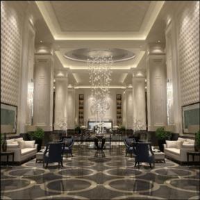 Bomonti Hilton Mayıs'ta açılıyor