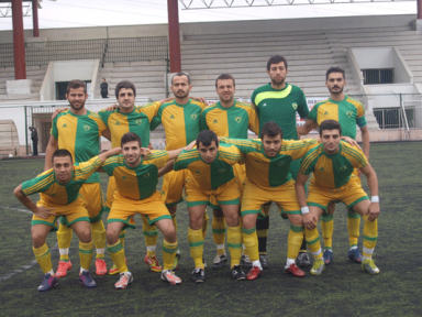 İ. Tokatspor - Mecidiyeköyspor 3-2