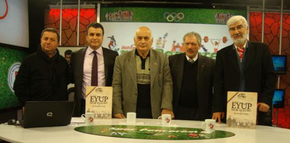 Sporla geçen bir hayat: Metin Türkmenoğlu