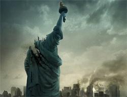 Canavar New York'ta