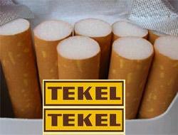 Sigarada dev kapışma