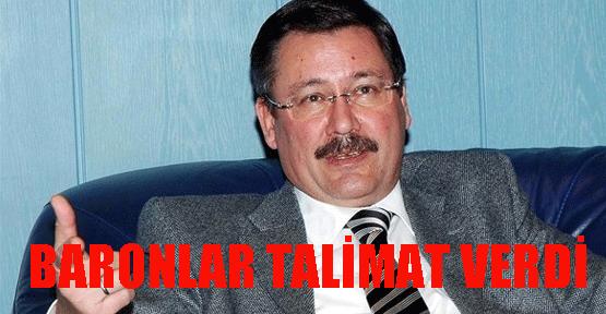 Baronlar Kılıçdaroğlu'na  talimat verdi