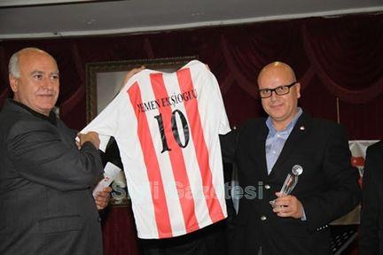 Feriköyspor 86.kuruluş yılını kutladı