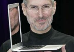 Dünyanın en ince laptopu