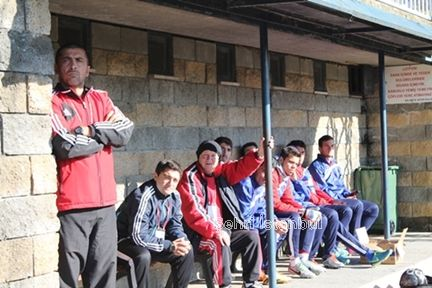 Mehmet Kaplan, Nişantaşı FK'ya veda etti