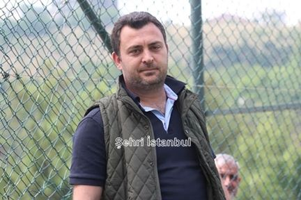 M. Şevket Paşa'da yeni Başkan Ali Karaman!