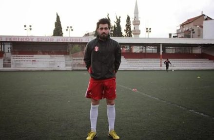 Kemal Tuna Sağlam Feriköy'de