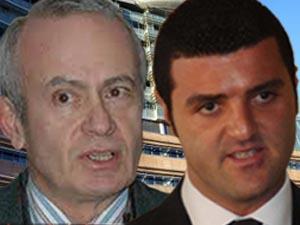 CHP İnönü ve Sarıgül'ün ifadelerini alıyor