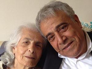 Fulya Muhtarı Bülent Özen'in annesi Adile Özen vefat etti