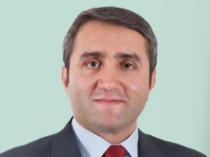 Ak Parti İstanbul'un yeni il başkanı Selim Temurci