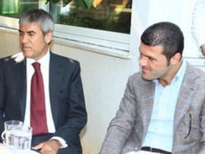 Emir Sarıgül kayınpederi için belediyeye baskı yapıyor