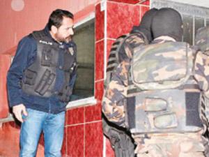 Şişli Belediyesi'ni tarayan saldırganlar yakalandı