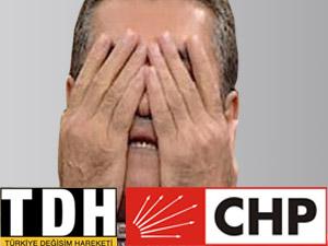 TDH İlçe başkanlarından Sarıgül'e rest