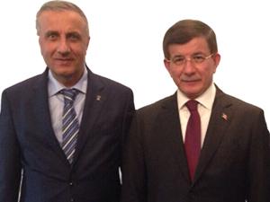Başçı Konyalıları İstanbul'da bir araya getiriyor