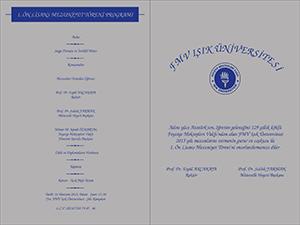 Işık Üniversitesi 518 'İyi İnsan'ı mezun ediyor