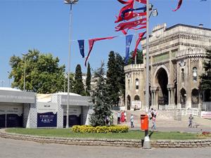 34. Türkiye Kitap ve Kültür Fuarı Yarın Açılıyor