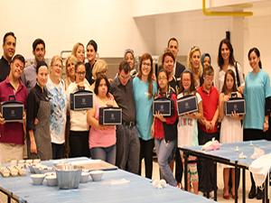 Hilton İstanbul Bomonti'nin Down sendromlu gençlere desteği ödüllendirildi