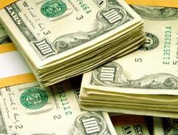 Borsa düştü dolar yükselişte