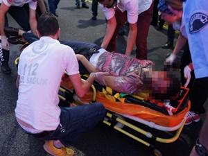 Şişli ' deki cinayetin zanlıları yakalandı