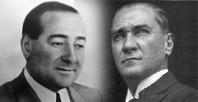 Atatürk utangaçtı, Menderes hırçın