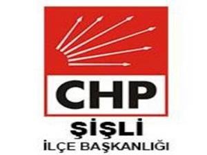 CHP Şişli'de delege seçimleri devam ediyor