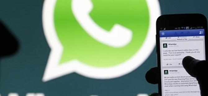 iPhone sahiplerine WhatsApp müjdesi