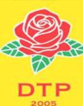 DTP il binasında örgütsel döküman bulundu