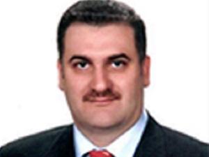 Ak Parti Şişli İlçe Başkanı Ömer Fuat Günday'ın acı günü